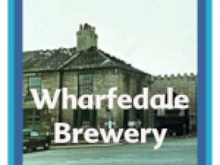 Menu link to Wharfedale Brewery