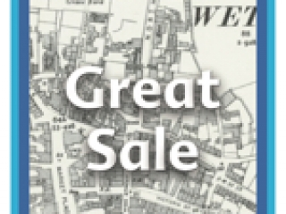 Menu link to the Great Sale