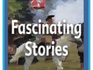 Menu link to Fascinating Stories