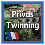 Menu link to Twinned town Privas