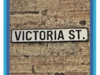 Menu link to Victoria Street