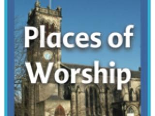 Menu link to Religious Buildings