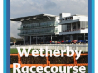 Menu linkl to wetherby racecourse