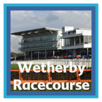 Menu linkl to wetherby racecourse
