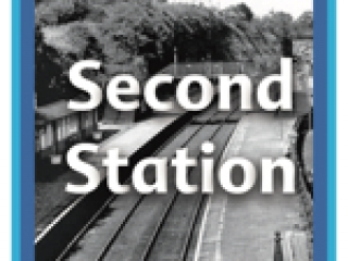 Menu link to second train station