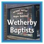 Menu link to Margins book shop