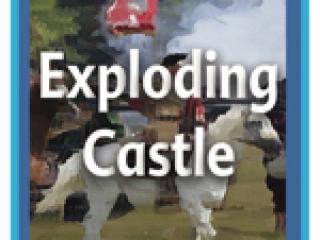 Menu link to Exploding Castle