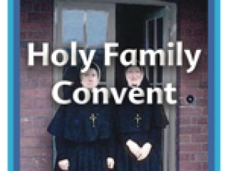 Menu link to Holy Family Convent