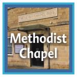 Menu link to Methodist Chapel