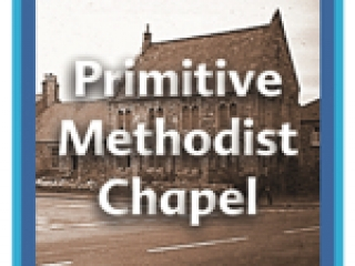 Menu link to Primitive Methodist Chapel
