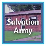 Menu link to Salvation Army