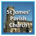 Menu link to St James Parish Church