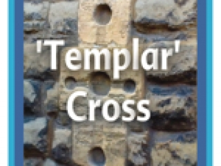 Menu link to Templar's cross