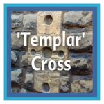 Menu link to Templar's cross