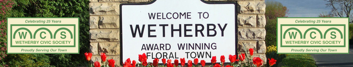 Wetherby Civic Society