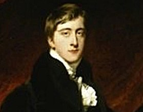 Picture of William Cavendish