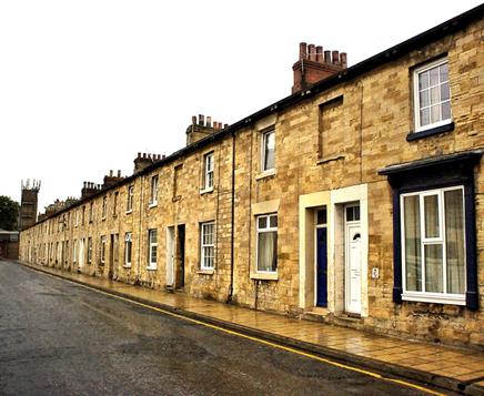 Photo of Victoria Street