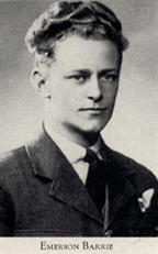 Sgt Emmerson Gordon Barrie