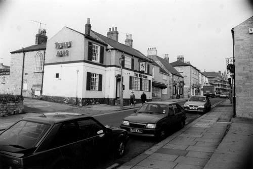 Red Lion 1989