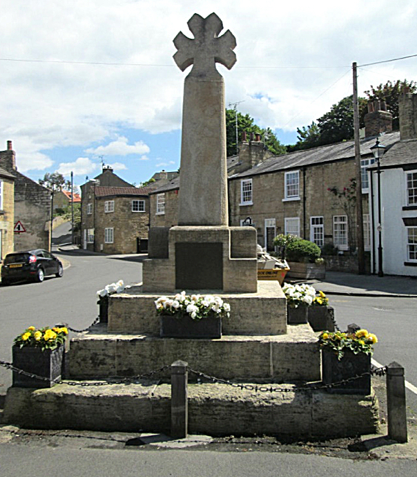 Bramham War Memorial