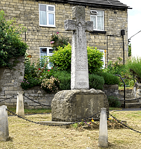 Clifford War Memorial