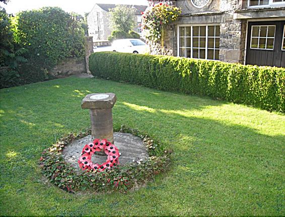 Collingham Memorial Garden